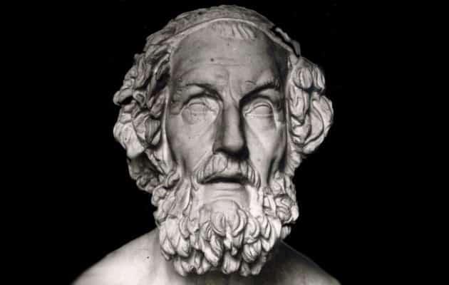 Αρχαία ελληνική λογοτεχνία: Από τον Όμηρο μάς χωρίζουν μόνο 88 παππούδες